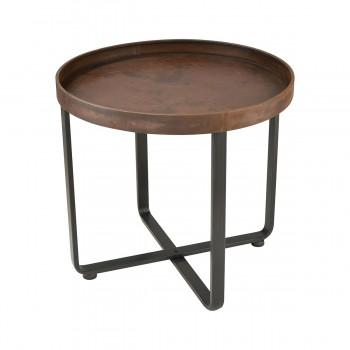 Copperhead Table