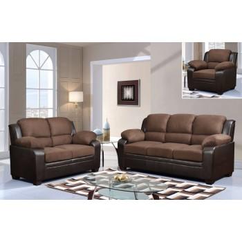 U880018KD 3-Piece Living Room Set
