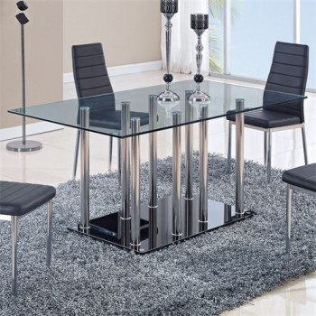 D368 Dining Table