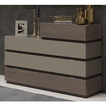 Leo Single Dresser