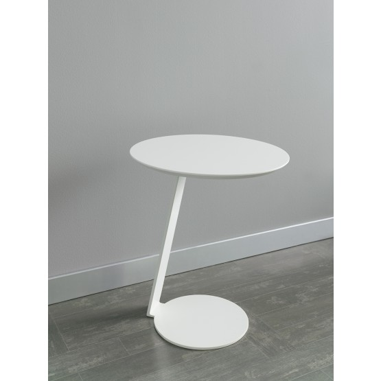 M-129 Side Table photo