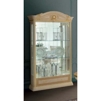 Aida 2-Door China Cabinet