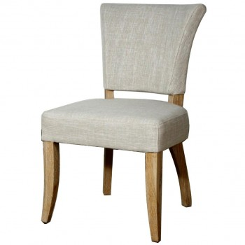 Austin Chair, Rice, Set of 2 by NPD (New Pacific Direct)