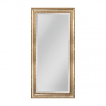 Old New Orleans Beveled Wall Mirror - Large