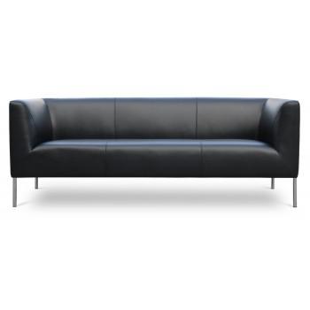 Laguna Sofa, Black PPM by SohoConcept Furniture