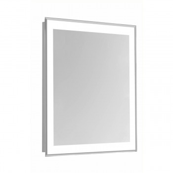 "Nova MRE-6104 Rectangle LED Mirror, 40"" x 24"""