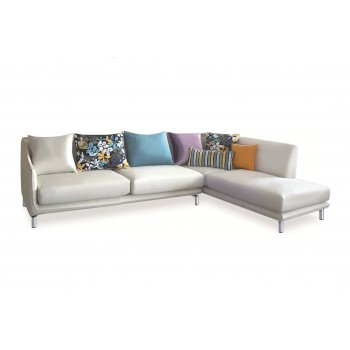 Allison Sectional Sofa, Right Arm Facing