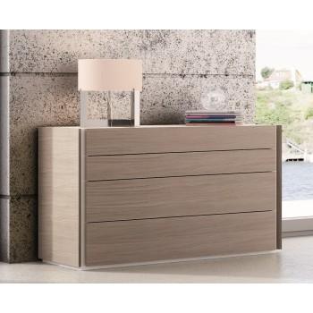 Evora Dresser by J&M Furniture