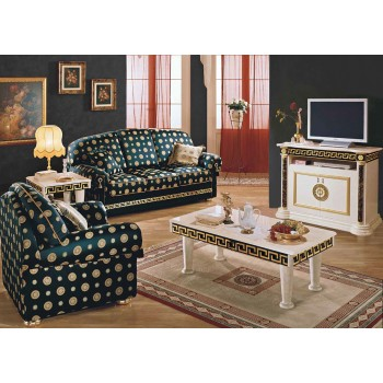 Royale 3-Piece Entertainment Set w/TV Unit