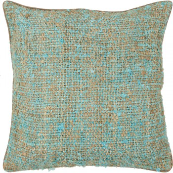 """Square Pillows CUS-28012, 18"""" by Chandra"""