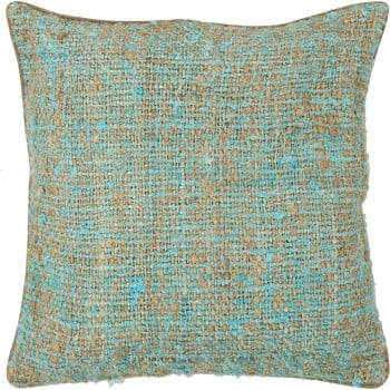 """Square Pillows CUS-28012, 22"""" by Chandra"""