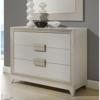 C126 Dresser, Beige