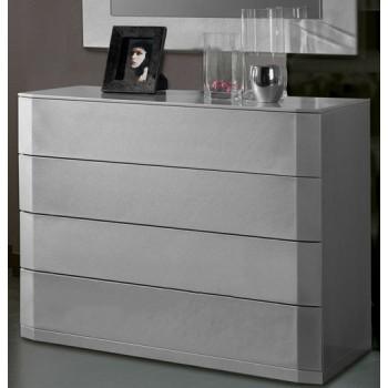 C102 Dresser, Silver