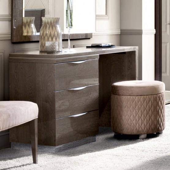 Platinum Small Vanity Dresser photo
