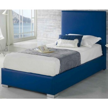 703 Piccolo Euro Twin Size Storage Bed