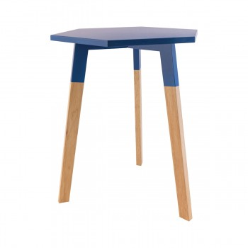 Sky Pad Accent Table