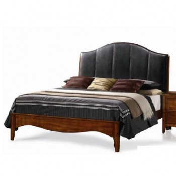 Auckland Queen Size Bed