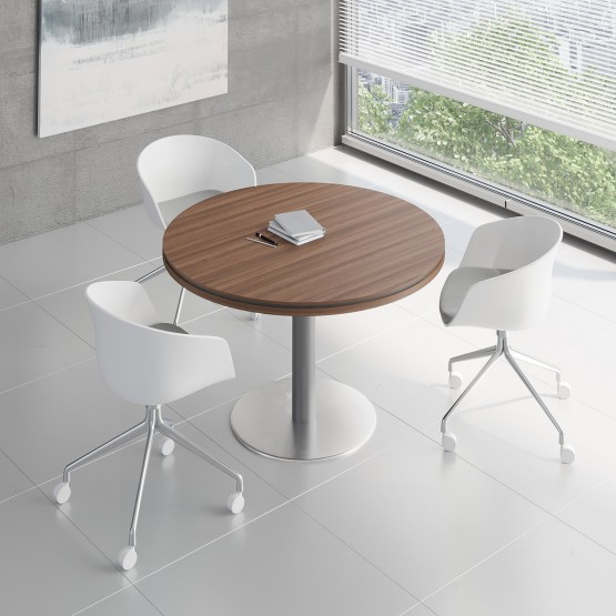 Status Small Table X120, Lowland Nut photo