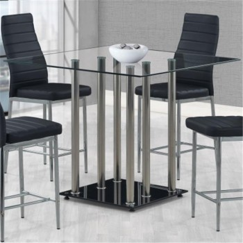 D368BT Bar Table by Global Furniture USA