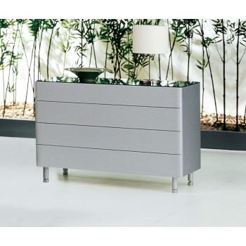 C72 Dresser, Silver