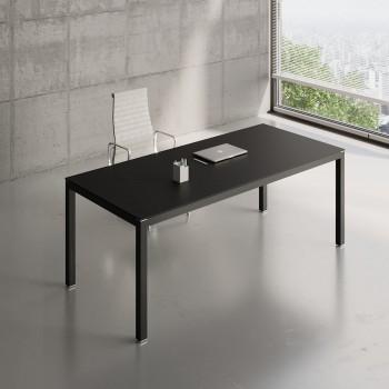 Impuls Desk IM06, All Black