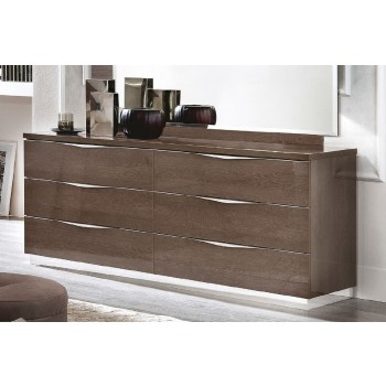 Platinum Double Dresser