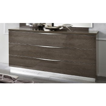 Platinum Single Dresser
