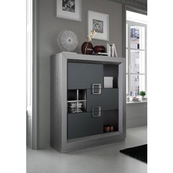 Enzo Display Unit