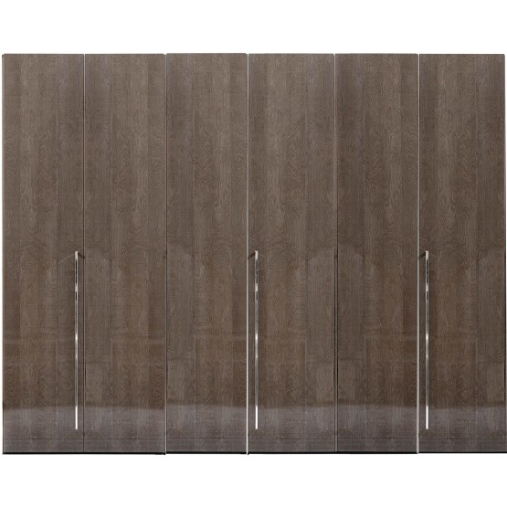 Platinum 6-Door Wardrobe photo