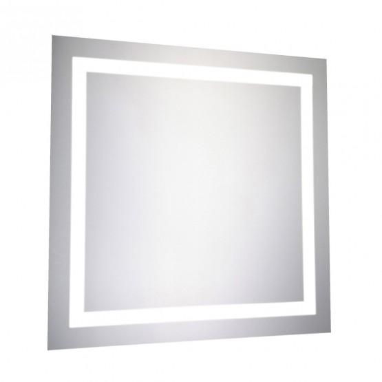 Nova MRE-6010 Square LED Mirror, 28
