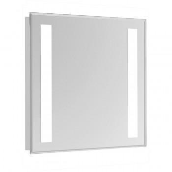 "Nova MRE-6301 Rectangle LED Mirror, 30"" x 20"""