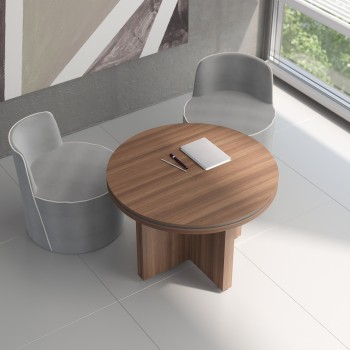 Status Small Table X19, Lowland Nut