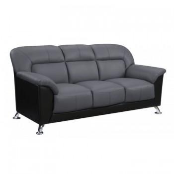 U9102 Sofa, Grey by Global Furniture USA