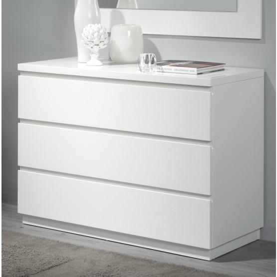 M111 Dresser, White photo
