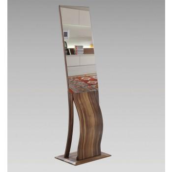 Basillo Stand Mirror