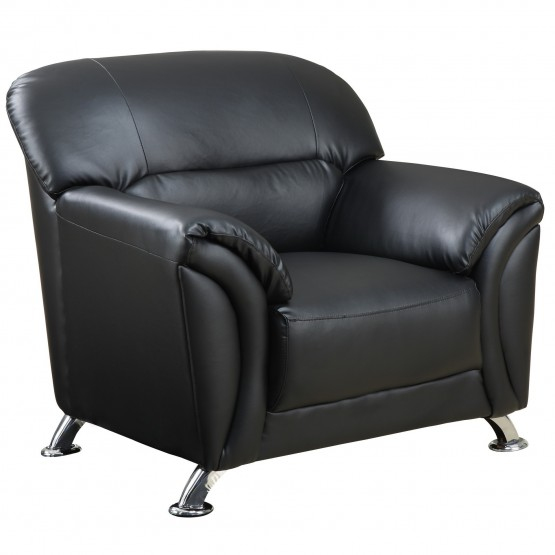U9103 Chair, Black photo