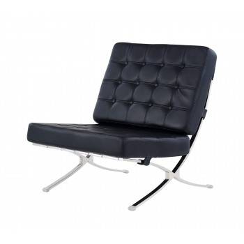 U6293 Chair, Black