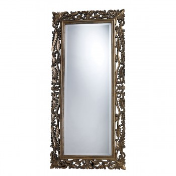 Tripoli Mirror