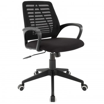 Ardor Office Chair, Black by Modway