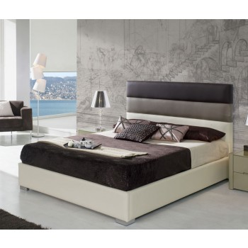 690 Desiree Euro Twin Size Storage Bed