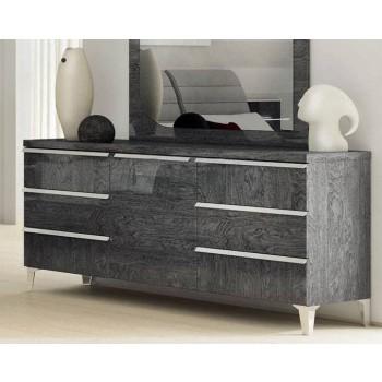 Elite Double Dresser