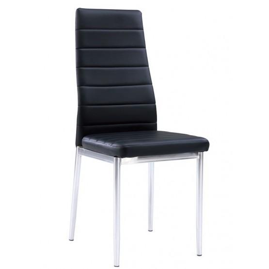 D140-BL Dining Chair photo