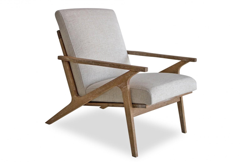 Prime Adalyn Mid Century Modern Lounge Chair White Linen By Edloe Finch Creativecarmelina Interior Chair Design Creativecarmelinacom