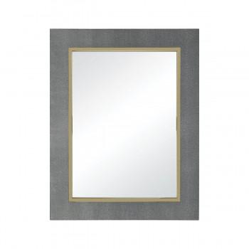 Coral Gables Wall Mirror