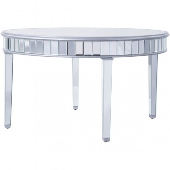 Contempo MF6-1037S Round Table
