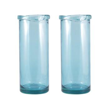 """Caldas Vase 14"""", Set of 2"""