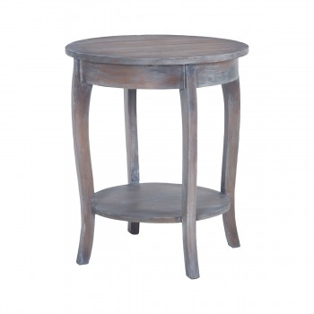 Heritage Swoop Side Table