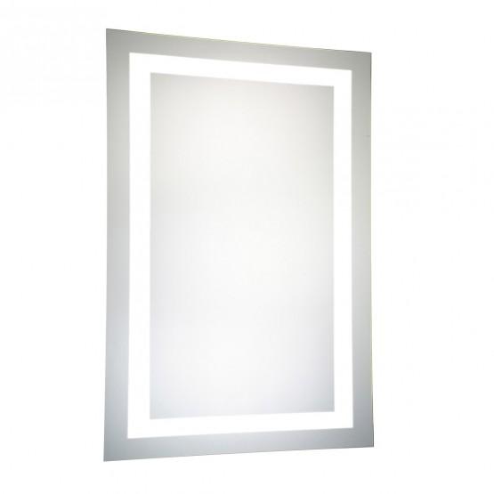 Nova MRE-6004 Rectangle LED Mirror, 24