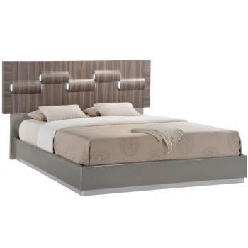 Adel King Bed