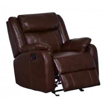 U9303С Chair, Brown by Global Furniture USA